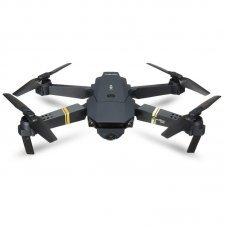 Квадрокоптеры и селфи-дроны