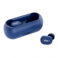Bluetooth-наушники Partner/Olmio True TWE-02 синие