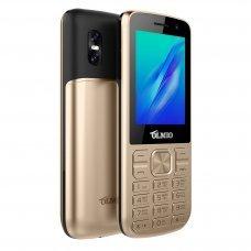 Телефон Olmio M22 золото