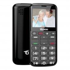 Телефон Olmio C27 черный