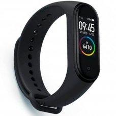 Фитнес-браслет Xiaomi Mi Band 4, черный