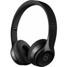 Беспроводные наушники Beats Solo3 Wireless Gloss Black