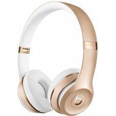 Беспроводные наушники Beats Solo3 Wireless Gold