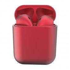 Беспроводные наушники TWS inPods 12 Red