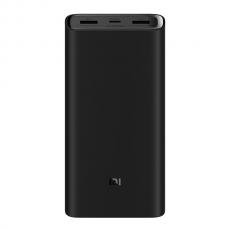 Внешний аккумулятор Xiaomi Mi Power Bank 3 Pro 20000 mAh Black