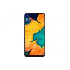 Смартфон Samsung Galaxy A30 32GB Black