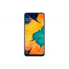 Смартфон Samsung Galaxy A30 32GB Blue