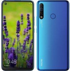 Смартфон TECNO Camon 12 Air (CC6) Bay Blue