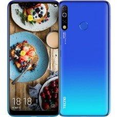 Смартфон TECNO Spark 4 (KC8) Vacation Blue