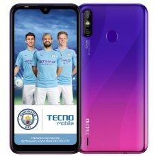Смартфон TECNO Spark 4 Air (KC6) Hillier Purple