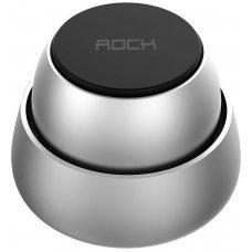 Магнитный автомобильный держатель Rock Autobot Q Magnetic Car Mount (Silver)