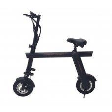 Электрический мини-велосипед Joyor Mbike M2 Black