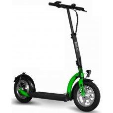 Электросамокат Kugoo ES3 11Ah Jilong Green