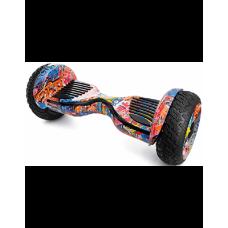 Гироскутер Smart Balance Pro Premium 12 V2 Оранжевый хип-хоп