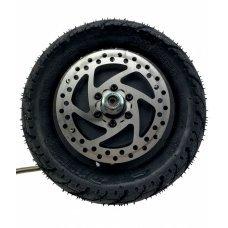 Мотор-колесо для электросамоката Kugoo G1 без покрышки и камеры
