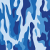 Синий камуфляж